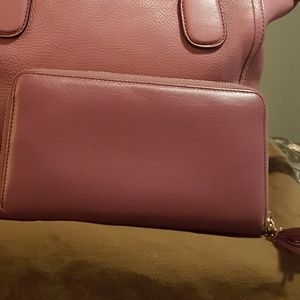 Gucci Bags - 🍿 Gucci LG Soho tassel organizer wallet (only)